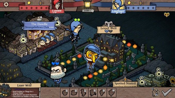 Antihero Deluxe Edition screenshot 3