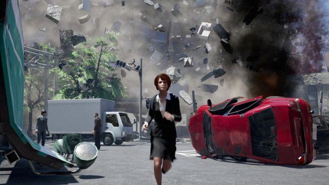 Disaster Report 4: Summer Memories screenshot 3