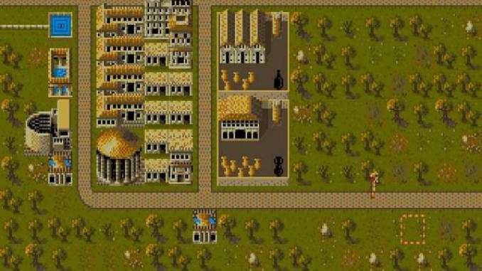 Caesar screenshot 2