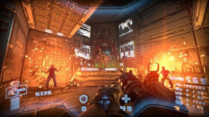 Prodeus screenshot 3