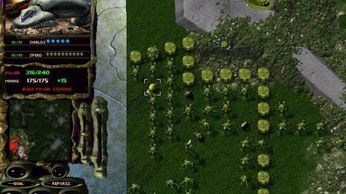 M.A.X. + M.A.X. 2 screenshot 3