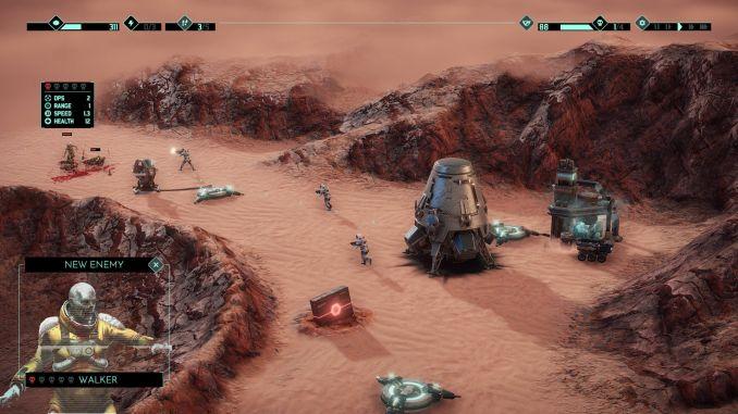 MarZ: Tactical Base Defense screenshot 1