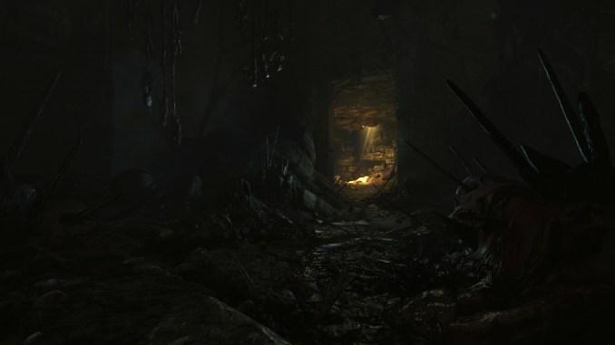 Amnesia: Rebirth screenshot 3