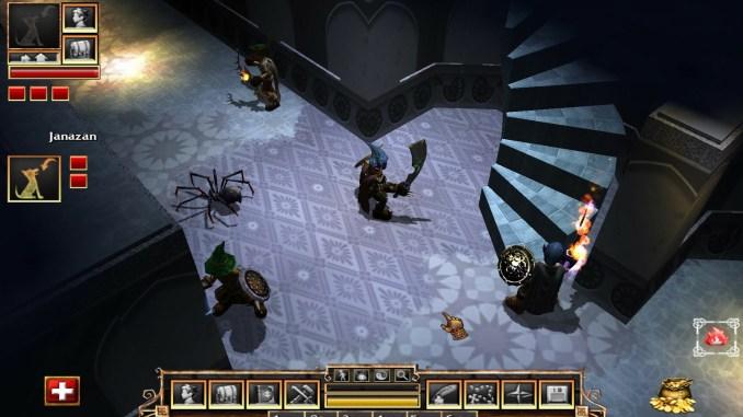 FATE: The Complete Adventure screenshot 3