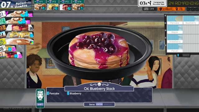 Cook, Serve, Delicious! 3?! on GOG.com