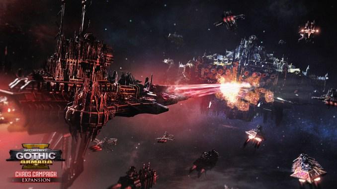 Battlefleet Gothic: Armada 2 - Complete Edition screenshot 3