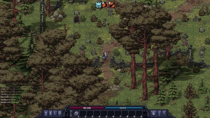 Stoneshard screenshot 2