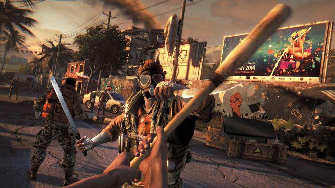 Dying Light: Platinum Edition screenshot 3