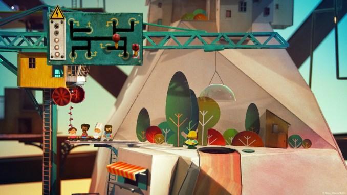 Lumino City screenshot 3