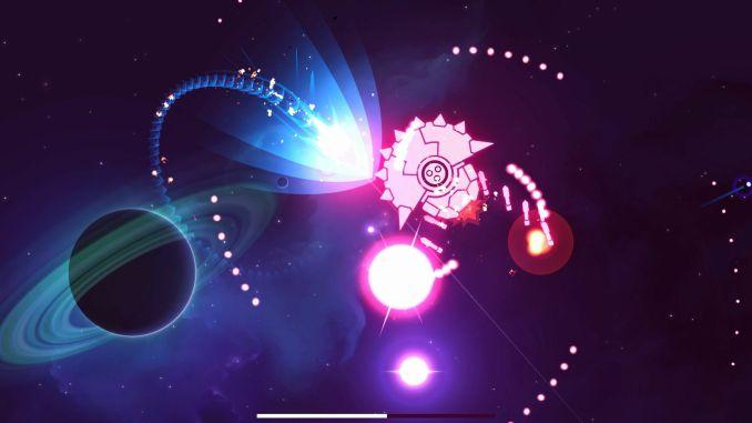Nova Drift screenshot 1