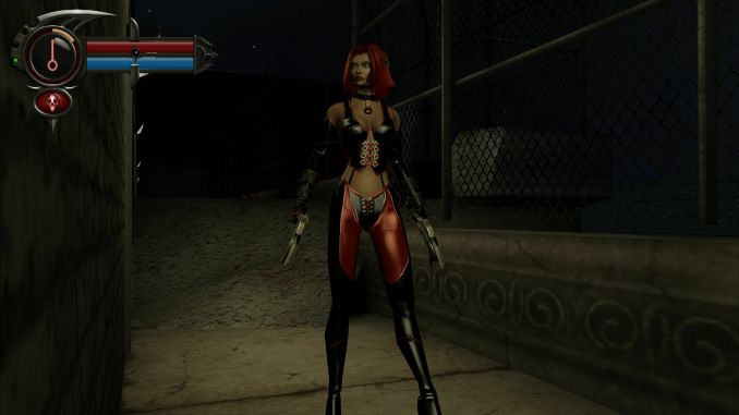 BloodRayne 2: Terminal Cut screenshot 2