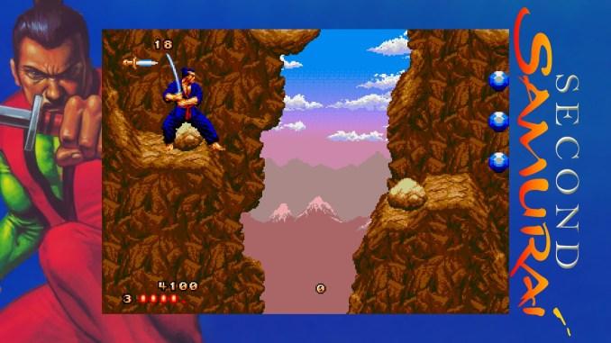The First + Second Samurai Bundle screenshot 3