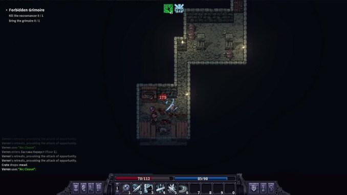 Stoneshard screenshot 3