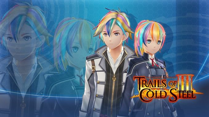 The Legend of Heroes: Trails of Cold Steel III Digital Limited Edition screenshot 1