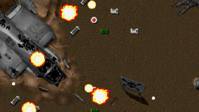 Alien Breed + Tower Assault screenshot 3