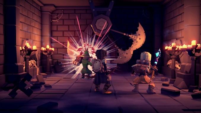 For The King screenshot 3