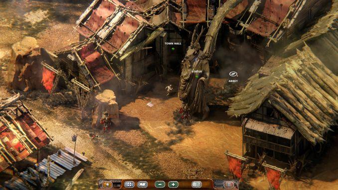 Beautiful Desolation Deluxe Edition screenshot 3