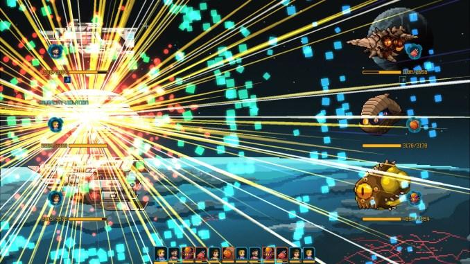 Halcyon 6: Lightspeed Edition screenshot 1