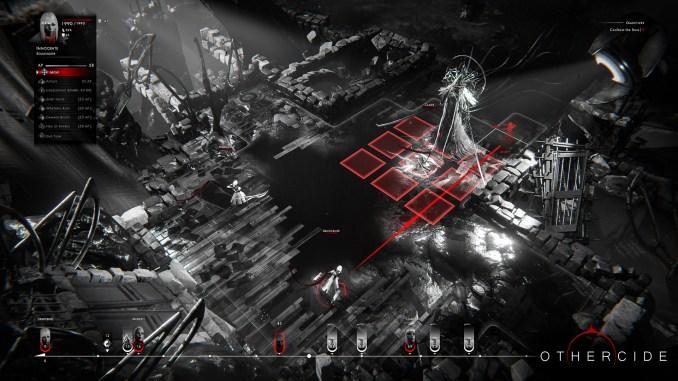 Othercide screenshot 2