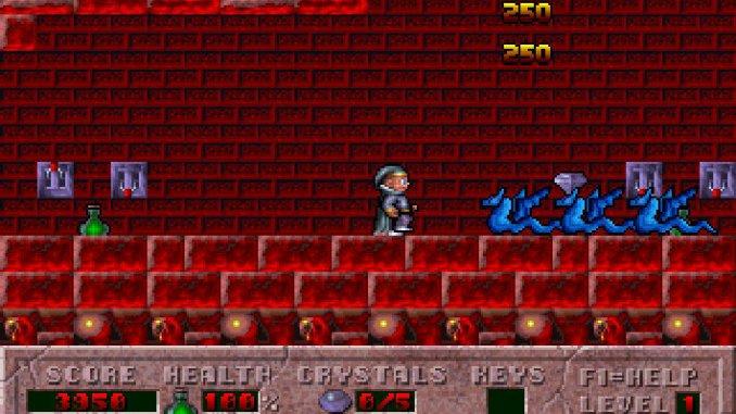 Hocus Pocus screenshot 2