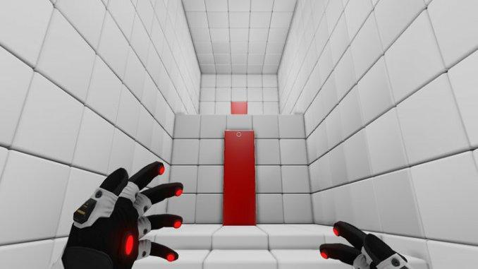 Q.U.B.E.: Director's Cut screenshot 2