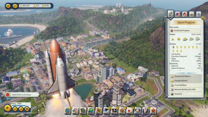 Tropico 6 screenshot 3