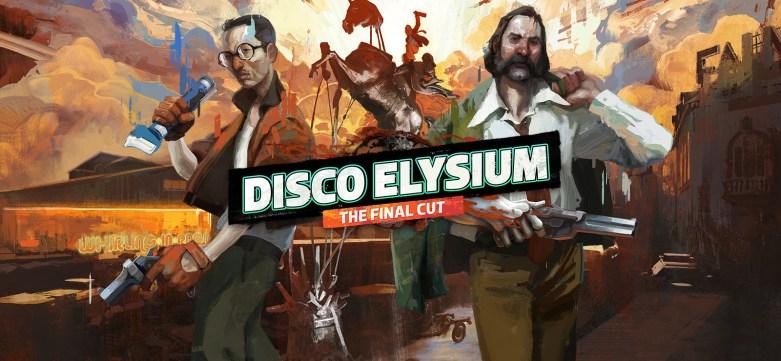 Disco Elysium - The Final Cut on GOG.com
