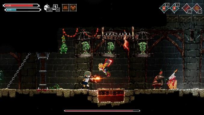 Lost Ruins screenshot 1