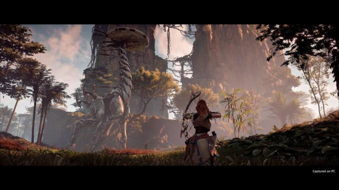 Horizon Zero Dawn Complete Edition screenshot 1