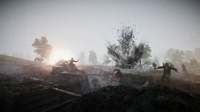 Iron Harvest Deluxe Edition screenshot 3