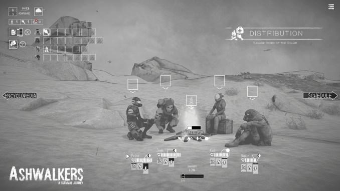 Ashwalkers screenshot 2