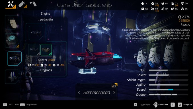 Aquanox Deep Descent Collector's Edition screenshot 2