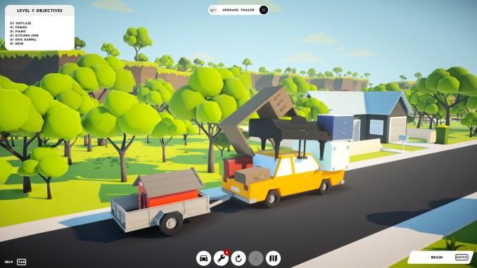 Radical Relocation screenshot 1
