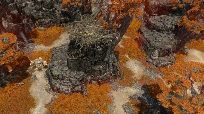 SpellForce 3: Fallen God screenshot 1