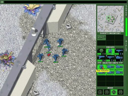 Army Men: Toys In Space screenshot 3