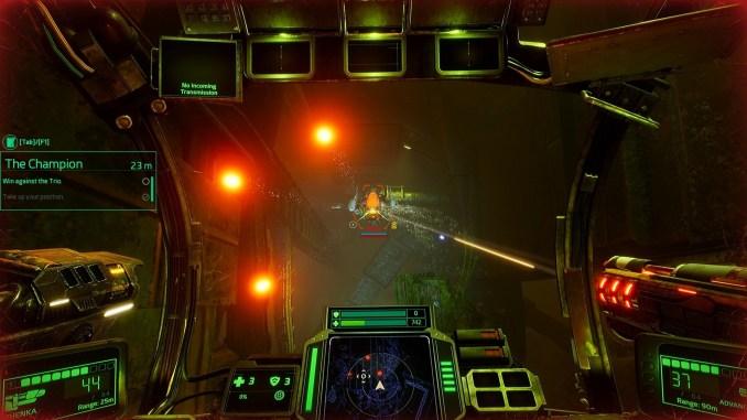 Aquanox Deep Descent Collector's Edition screenshot 3