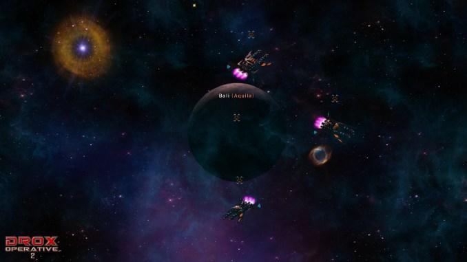 Drox Operative 2 screenshot 1