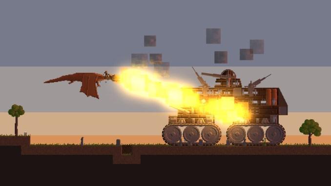 Airships: Conquer the Skies screenshot 1