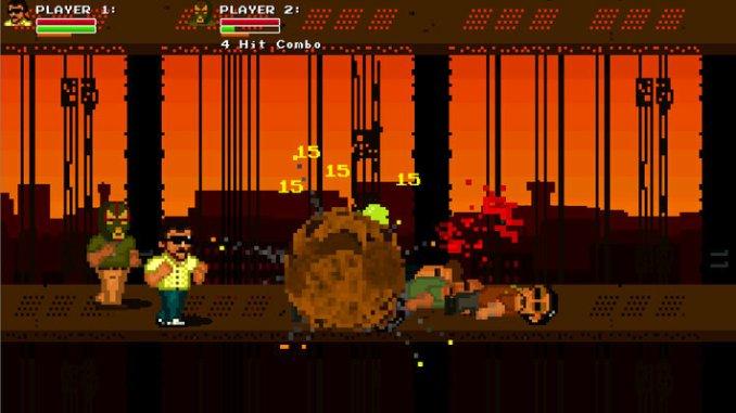 Fist Puncher screenshot 3