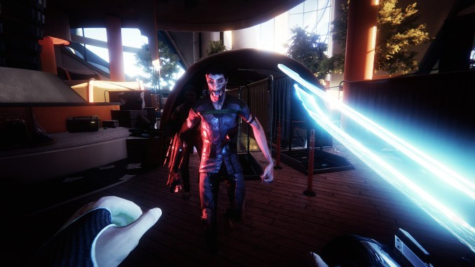 P.A.M.E.L.A. screenshot 1