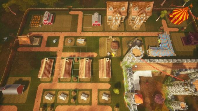 Dwarrows screenshot 1