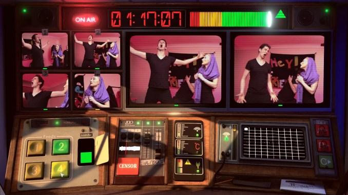 Not for Broadcast screenshot 3