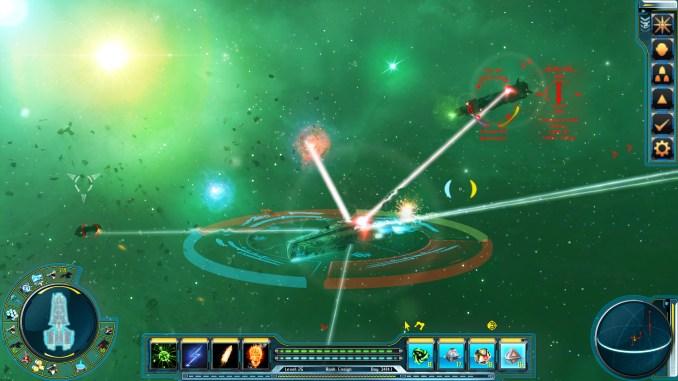 Starpoint Gemini 2 screenshot 2