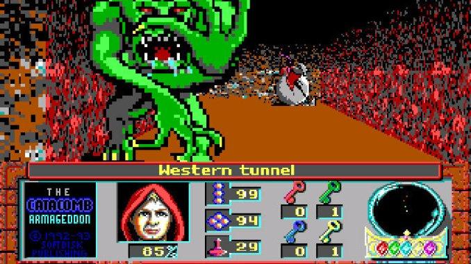 Catacombs Pack screenshot 2