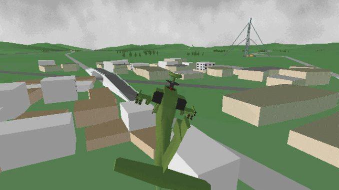 Apache Longbow screenshot 3