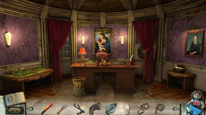True Fear: Forsaken Souls Part 2 screenshot 3