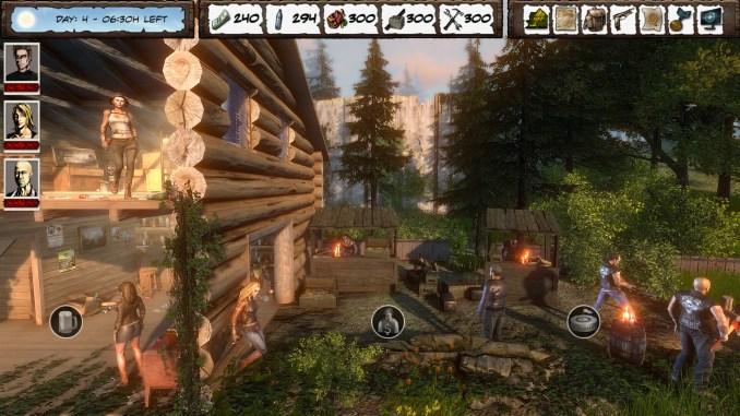 Dead Age 2 screenshot 2