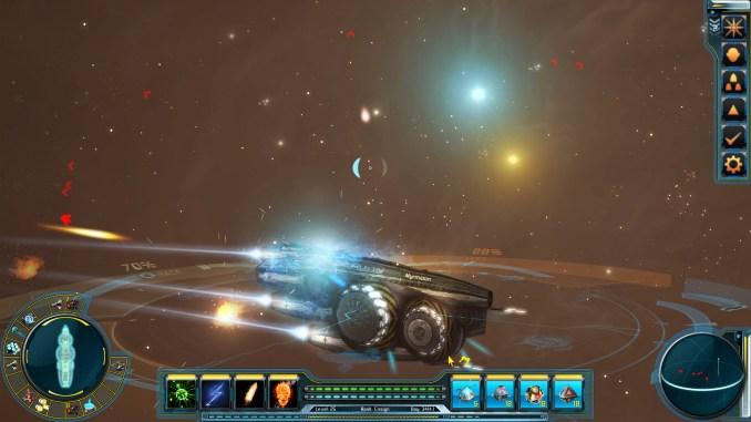 Starpoint Gemini 2 screenshot 3