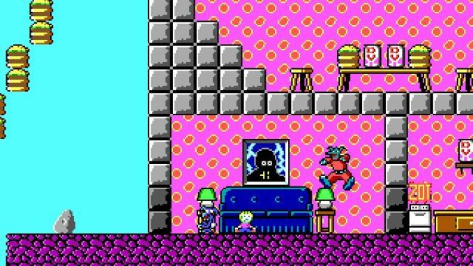 Commander Keen Complete Pack screenshot 2