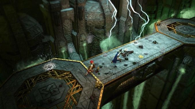 Warhammer: Chaosbane Magnus Edition screenshot 3